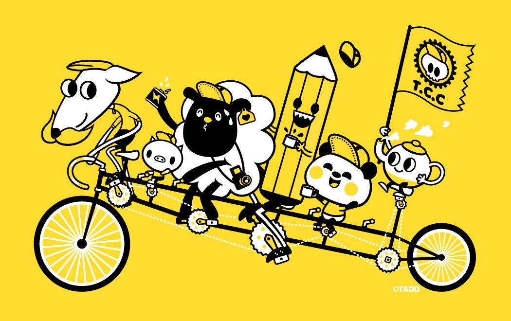 yellow_yorks_teedesign