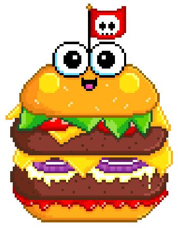 burger350