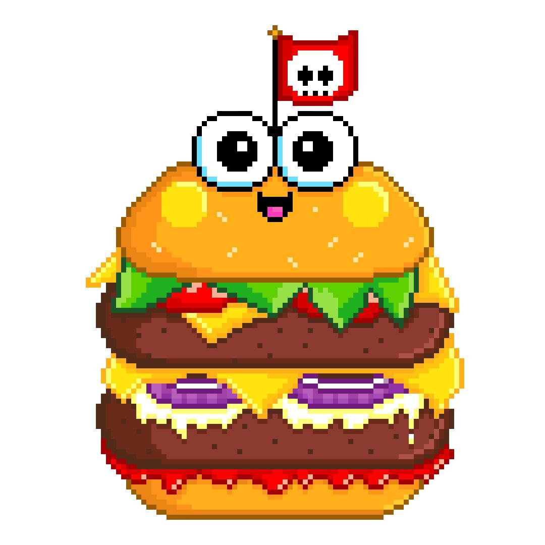 pixelburger1050