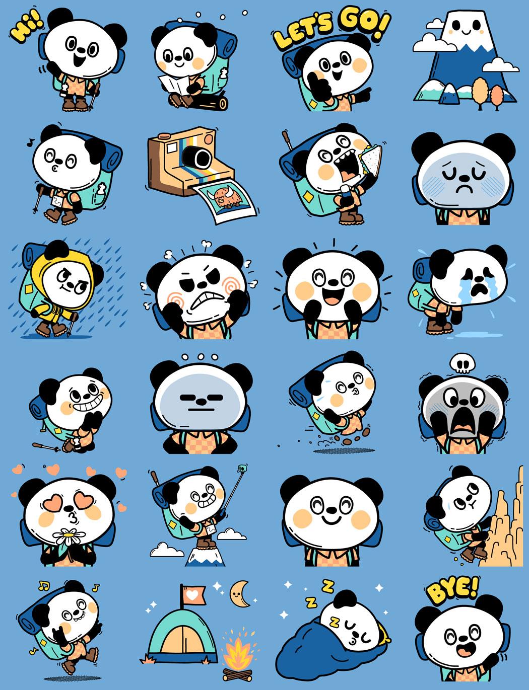 tado_yama_panda_emoji_stickers