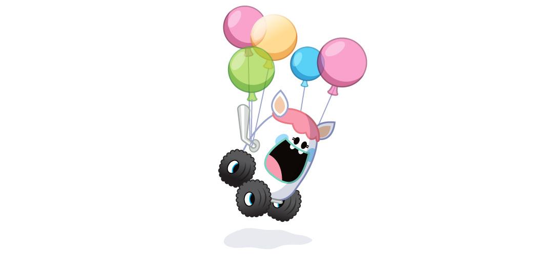 MRballoon